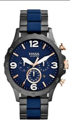 2020Fossil Luxury Brand Mechanical Watch Men's Top Brand Wrist Watch AAA Stainless Steel Automatic Watches Relojes hombre