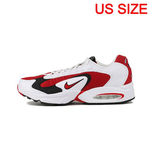 Original New Arrival  NIKE AIR MAX TRIAX  Men's  Skateboarding Shoes Sneakers