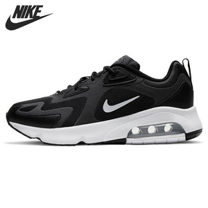 Original New Arrival  NIKE AIR MAX 200  Men's Skateboarding Shoes Sneakers