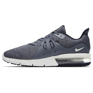 Original New Arrival  NIKE AIR MAX SEQUENT Men's Running Shoes Sneakers