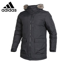 Load image into Gallery viewer, Original New Arrival 2018 Adidas Men's Down coat Hiking Down Sportswear Jacket