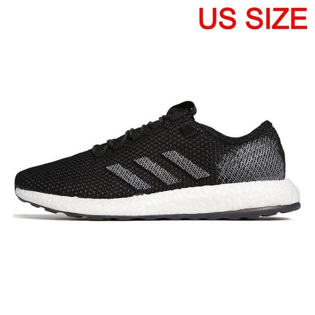 Original New Arrival  Adidas Unisex Unisex  Running Shoes Sneakers