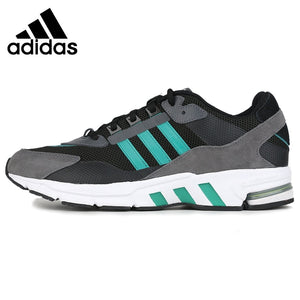 Original New Arrival Adidas EQT SN Men's  Running Shoes Sneakers