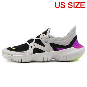 Original New Arrival NIKE FREE RN 5.0 Men's Running Shoes Sneakers