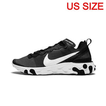 Load image into Gallery viewer, Original New Arrival  NIKE REACT ELEMENT 55 Men's Running Shoes Sneakers