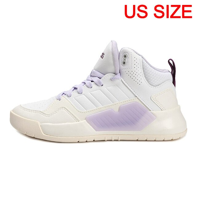 Original New Arrival Adidas NEO PLAY9TIS 2 Women's Skateboarding Shoes Sneakers