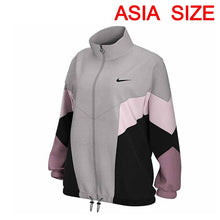Load image into Gallery viewer, Original New Arrival  NIKE AS W NSW WR JKT SSNL NFS Women's  Jacket  Sportswear