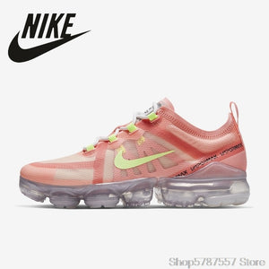 Nike Air VaporMax 2019 Running Shoes for Women Outdoor Sneakers Lightweight Breathable Free shipping