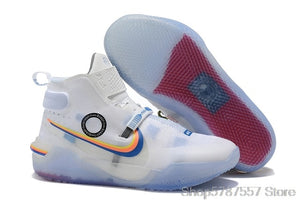 Original Nike  Kobe AD EP Men's  Basketball Shoes High-top outdoors Sneakers 2020 New