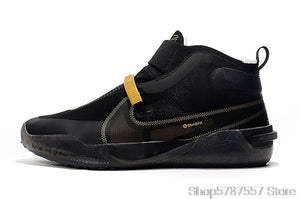 Original Nike Kobe AD NXT Basketball Shoes for Men Breathable Outdoor Sports Sneakers Light Size40-46