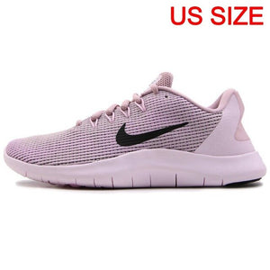 Original New Arrival  NIKE FLEX RN  Women's  Running Shoes Sneakers