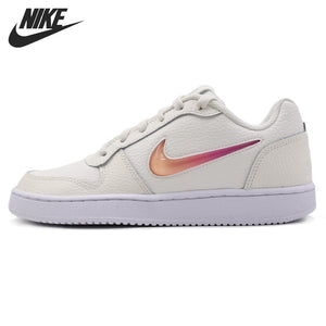 Original New Arrival  NIKE EBERNON LOW PREM  Women's  Skateboarding Shoes Sneakers