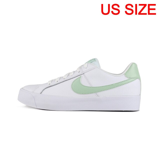 Original New Arrival  NIKE WMNS NIKE COURT ROYALE AC Women's  Skateboarding Shoes Sneakers
