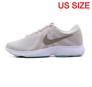 Original New Arrival NIKE WMNS  REVOLUTION 4 Women's Running Shoes Sneakers
