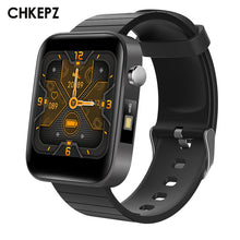 Load image into Gallery viewer, CHKEPZ 2020 T68 smart watch body temperature detection IP67 waterproof weather Bluetooth sports pedometer smartwatch men women