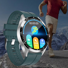 Load image into Gallery viewer, GW16T Smart Watch Women Men Body Temperature Heart Rate Blood Pressure Oxygen Monitor Watch Weather Display bluetooth Smartwatch