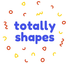 Totally Shapes