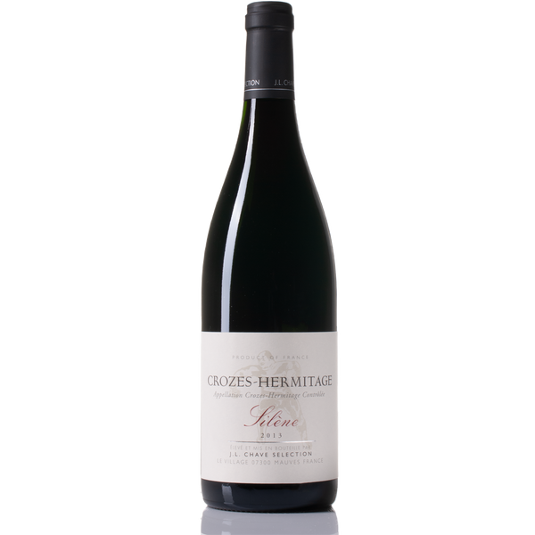 J.L . CHAVE SELECTION Crozes Hermitage Silene Rouge 2013