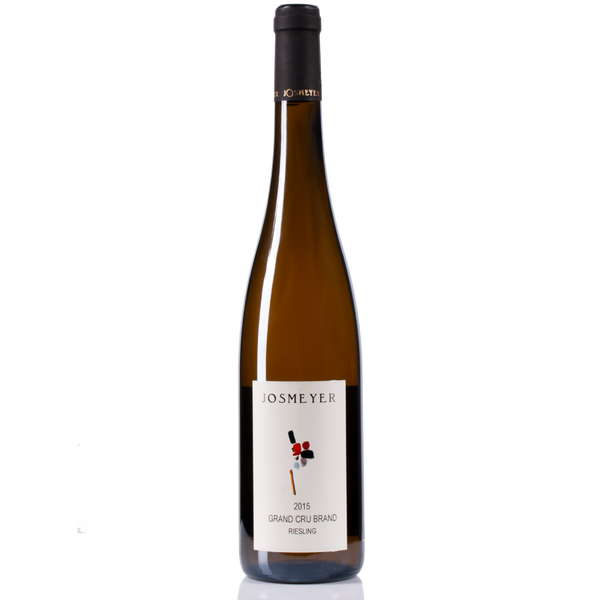 JOSMEYER Riesling Brand Grand Cru 2015