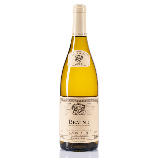 LOUIS JADOT Beaune Blanc 2011
