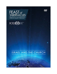 2014 Israel and the Church series 1-3 DVD