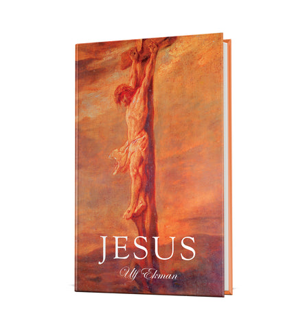 Jesus by Ulf Ekman-book