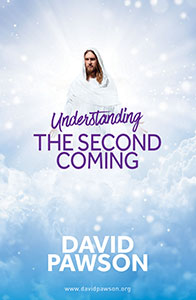 Understanding the Second Coming by David Pawson - Book