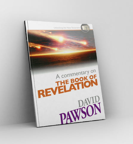 A commentary on the book of Revelation by David Pawson - Book
