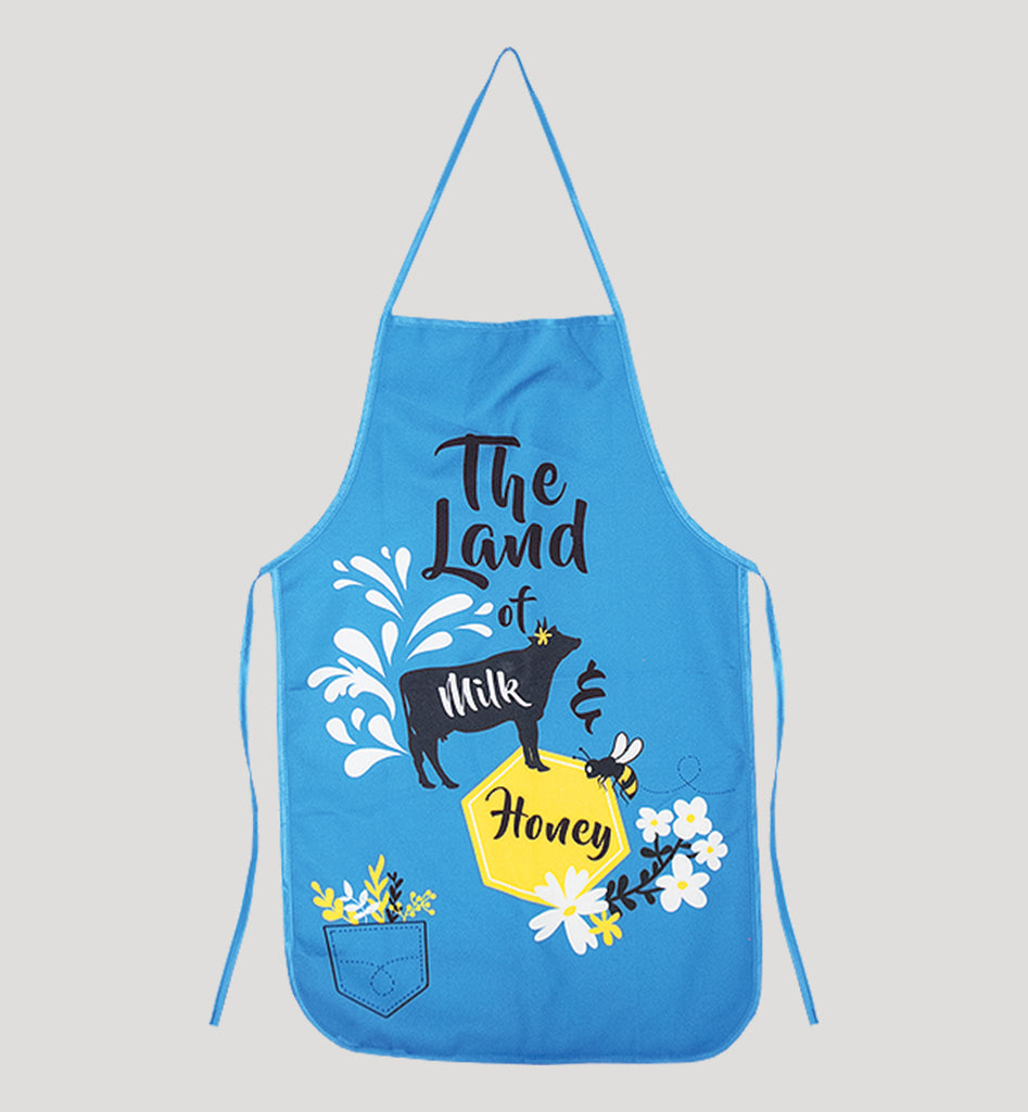 Kitchen apron from Israel - in three unique options - souvenirs