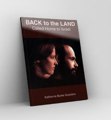 Back to the Land by Katherine Burke Graziano - Book