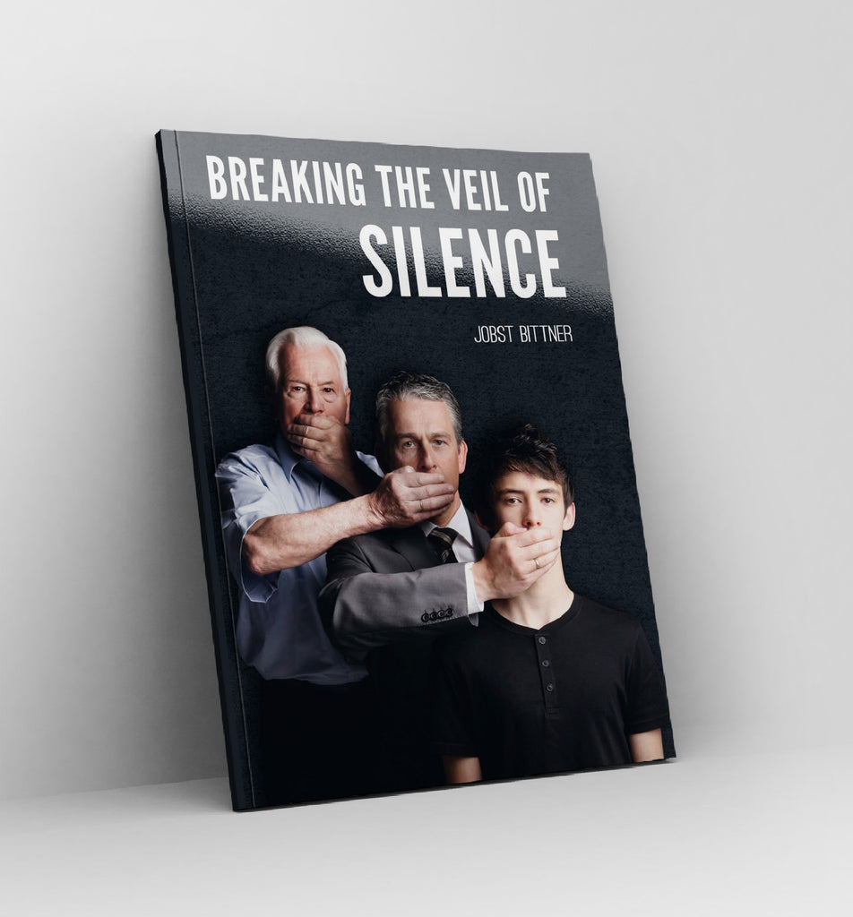 Breaking the Veil of Silence by Jobst Bittner - Book