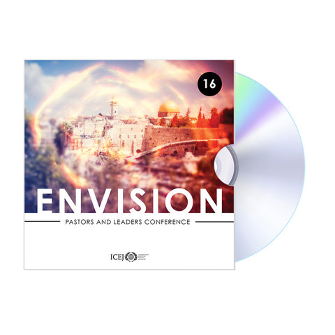 2016 ENVISION Conference Full Set  Audio Download