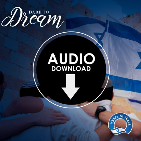 2018 ENOCH ADEBOYE DARE TO DREAM (French, translation in English) Audio Download