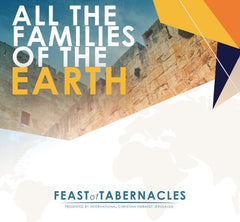 2016 Feast of Tabernacles Full Set Audio Download
