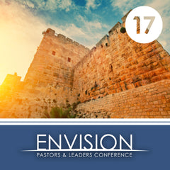2017 ENVISION Conference Full Set  Audio Download
