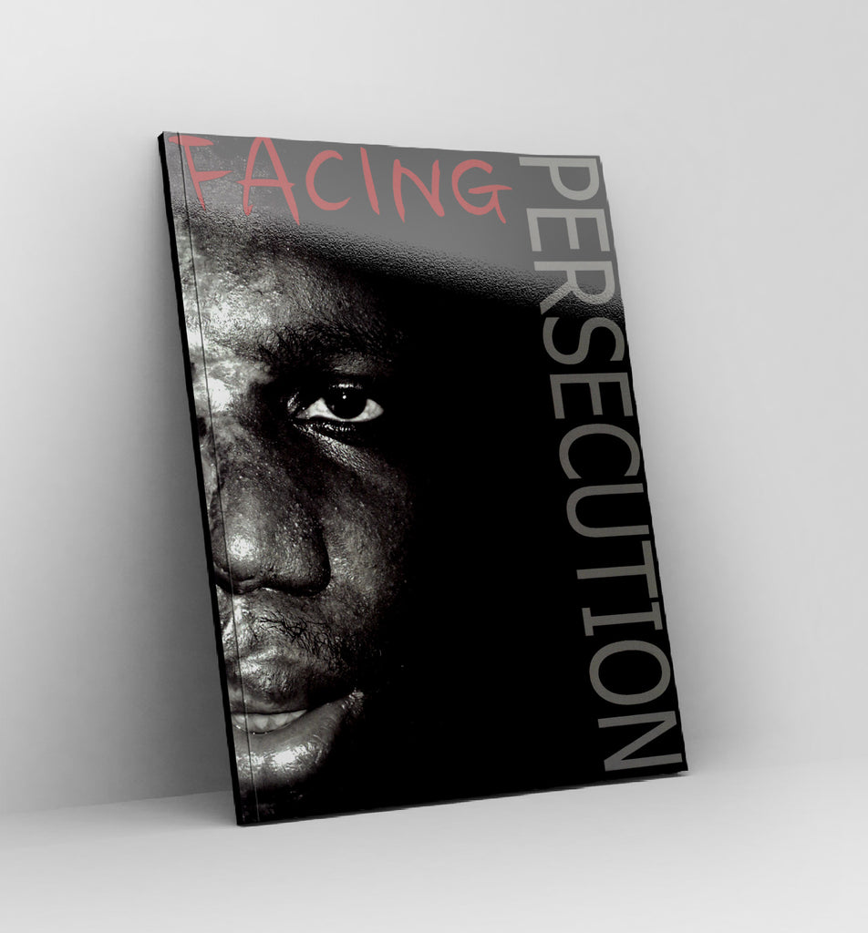 Facing Persecution - Book