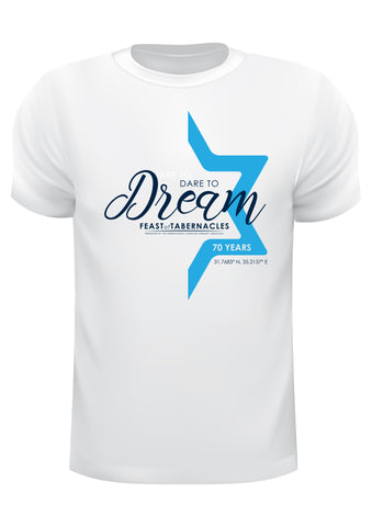 Dare to dream T-Shirts 2018  - T-Shirts