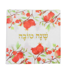 Biblical Holidays Napkin set - souvenirs