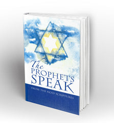 The Prophets Speak from the Holy Scriptures - Book