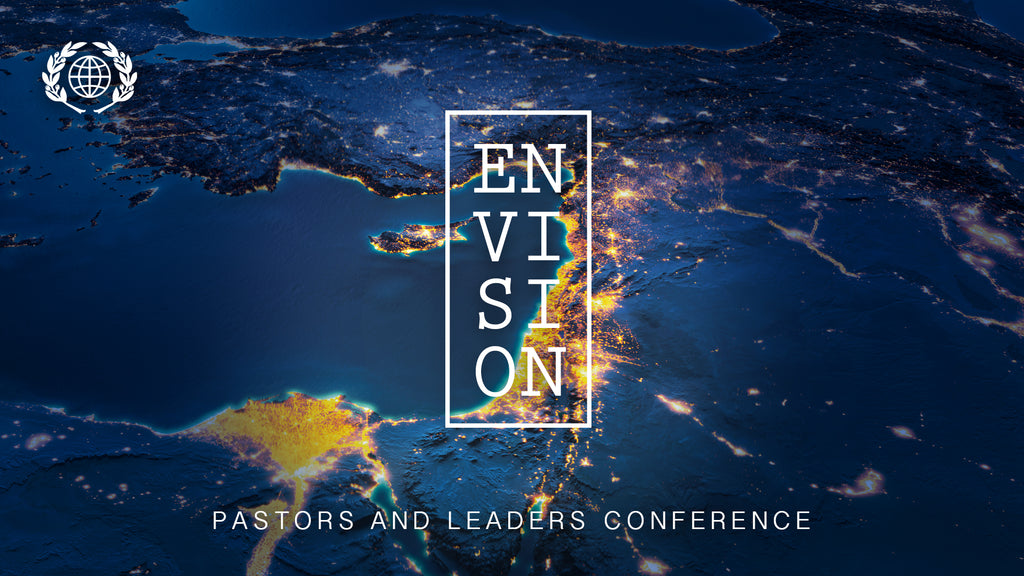 2018 Envision Conference Full Set Audio Download - audio download