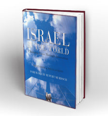 Israel in the World, changing lives through Innovation, Helen&Douglas Davis - Book