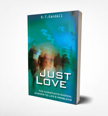 Just love R.T. Kendall - book