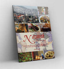 Nazareth, A Fascinating City of Culture and Cuisine - Book