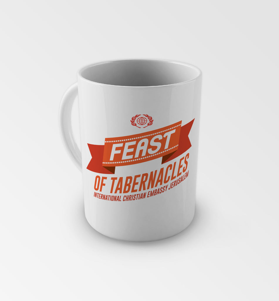 Feast Coffee Mug
