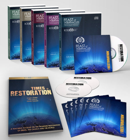 FEAST 2014 Seminar Set - Audio CDs