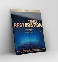 Times of Restoration by Jurgen Buhler, Juha Ketola, and David Parsons - Book