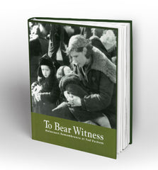 To Bear Witness, Holocaust Remembrance at Yad Vashem - Book