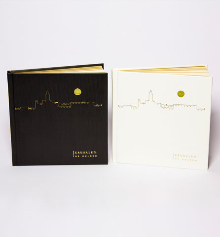 Jerusalem Notebook , free shipping