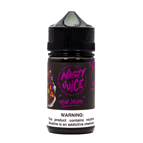 Nasty Juice - ASAP Grape E-Liquid - Vibe Vapes