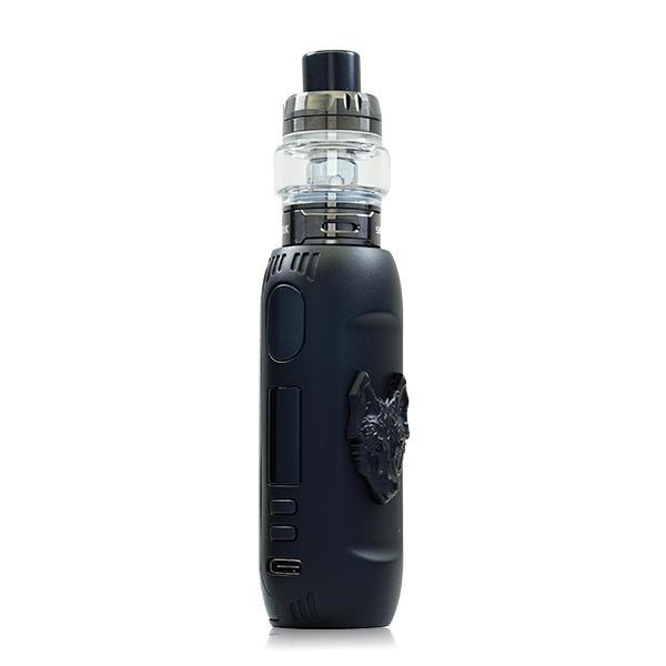 SnowWolf - KFENG 80w TC Kit - Vibe Vapes